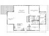 4020 First Floor Plan